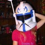 Amara the Clone Trooper