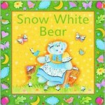 Snow White Bear Book