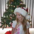 Amara and the Christmas Tree 2011