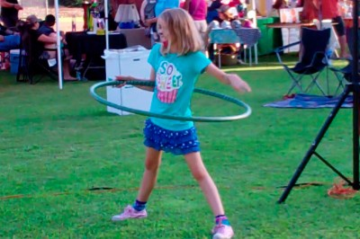 Amara Hooping