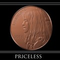 Amara Coin 2013 Priceless