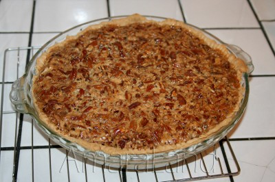 Pecan Pie by Kc cooling