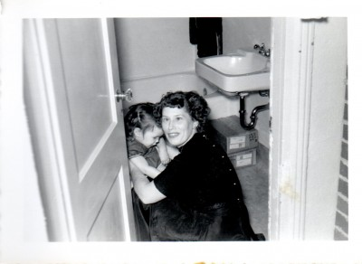 Kc the Child and Aunt Phyllis
