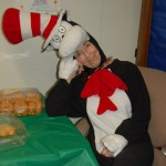 Kc as the Cat in the Hat